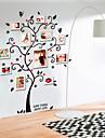 ботанический / Натюрморт / Мода Наклейки Простые наклейки,PVC 60*45*0.1