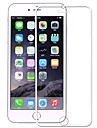Verre Trempe Durete 9H Coin Arrondi 2.5D Ecran de Protection Avant Anti-Rayures Anti-Traces de DoigtsScreen Protector ForApple iPhone 6s/6
