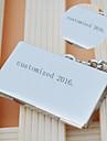 Presente Personalizado Keychain- deliga de zinco-Contemporanea / Criativo
