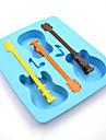 1 Сделай-сам Лед Пластик Инструменты для выпечки