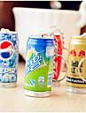 порт литровые Wanglaoji новые канцелярские напитки кола выдвижная шариковой ручки банки