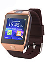 Smart Watch Longue Veille Calories brulees Pedometres Camera Ecran tactile Information Mode Mains-Libres Anti-lostMoniteur d\'Activite