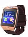 Smart Watch Longue Veille Calories brulees Pedometres Camera Ecran tactile Information Mode Mains-Libres Anti-lostMoniteur d\'Activite