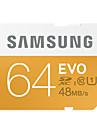 Samsung 64GB SD Karten Speicherkarte UHS-1 Class10 EVO