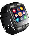 смарт-карты часы циферблат независимый изогнутый экран может быть синхронизирована андроид Bluetooth мобильный телефон