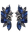 Women\'s Stud Earrings Fashion Alloy Wings / Feather Jewelry For Daily Casual