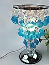 1pc appeso perline sensibili al tocco della lampada tipo petali volano regalo lampada decorativa