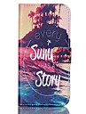 EFORCASE Great Story Painted PU Phone Case for Galaxy S6 edge S6 S5 S4 S3 S5 mini S4 mini S3 mini