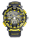 Men\'s Smart Watch Sport Military Style Waterproof Sport Japanese Quartz Watches Shock  Relogio Digital Watch