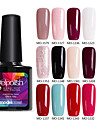 Nail Polish UV Gel  10ml 1 UV Color Gel Soak off Long Lasting