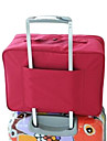 Viaje Bolsa de Viaje / Organizador para Maletas Almacenamiento para Viaje / Accesorios de Equipaje Tejido