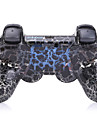 Wireless-Dual Shock sechs Achsen-Bluetooth-Controller fuer Sony PS3 (multicolor)