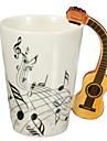 Каждодневные чашки / стаканы / Необычные чашки / стаканы 1 Керамика, -  Высокое качество