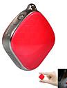 DMDG Беспроводной Others DMDG Wearable Mini Precision GPS Locator Tracker / Dual Talk / SOS Alarm / Smart Phones APP TrackingСеребристый
