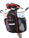 Sports Bike Bag 5LBike Saddle BagWaterproof / Quick Dry / Rain-Proof / Waterproof Zipper / Dust Proof / Moistureproof / Shockproof /