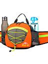 15 L Waist Bag/Waistpack Shoulder Bag Backpack Cycling/Bike Camping & Hiking Traveling Running JoggingWaterproof Reflective Rain-Proof