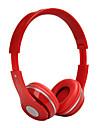 neutro Produto P460 Fones (Bandana)ForLeitor de Media/Tablet Celular ComputadorWithCom Microfone DJ Controle de Volume Radio FM Games