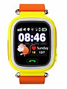 GPS YYQ90 Watch Touch Screen Wifi Positioning Smart Watch Children SOS Call Location Finder Device Anti Lost Reminder