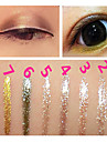 1Pcs Women Shiny Long Lasting Eye Liner Waterproof Makeups Eyeliner Liquid Beauty Cosmetic Tool Gift For Girls