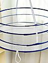 casa creativa de doble filo que rodea linea de contacto a prueba de viento cerro la ropa a prueba de polvo cesta de sellado
