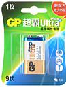 GP-L1 gp1604a 9V 알카라인 배터리 팩 (1)