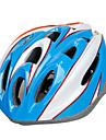 Спорт Универсальные Велоспорт шлем 17 Вентиляционные клапаны ВелоспортВелосипедный спорт Горные велосипеды Шоссейные велосипеды