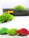 수족관 장식 수중식물 모형 플라스틱