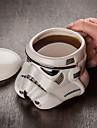 Оригинальные Стаканы, 400 ml Украшение Подруга Gift Керамика Вода Кофейные чашки