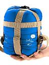 NH 190*150cm Outdoor Ultralight Hiking Camping Envelope Imitation Silk Mini Ultra-Small Size Sleeping Bag