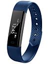D115 Smart Watch Moniteur d\'Activite iOS AndroidEtanche Calories brulees Pedometres Enregistrement de l\'activite Sportif Fonction