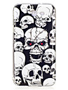 For Samsung Galaxy J5 J3 Case Cover Skeleton Pattern Luminous TPU Material IMD Process Soft Case Phone Case J5 J3 J7 (2016)