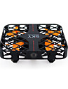 Square Mesh Mini RC Pocket Drone 2.4G 4ch 6Axis Headless 3D Flip RC Quadcopter