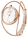 Women\'s Fashion Watch Quartz Alloy Band Charm Silver Band Strap Watch