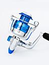 Fishing Reel Ice Fishing Reel Spinning Reels Carp Fishing Reels 5.21 10 Ball Bearings ExchangableBait Casting Ice Fishing Spinning