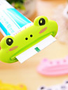 Animal Shape Toothpaste Squeeze Device (Random Color)