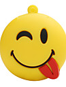 Hot New Cartoon Naughty Smiley Face USB2.0 16GB Flash Drive U Disk Memory Stick