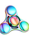 Fidget Spinner Hand Spinner Toys Tri-Spinner Metal EDCFocus Toy Relieves ADD, ADHD, Anxiety, Autism Stress and Anxiety Relief Office Desk