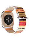 Watch Band For Apple Watch 3 Series1 2 Genuine Leather Classic Buckle Replacement Strap