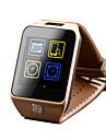 v8 1,54 \'\' ecran tactile a puce Bluetooth 4.0 montre telephone de supports soutient camera 2.0MP et la fonction unique sim bluetooth