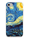 IPhone 7 iPhone 6s Plus Case Cover Pattern Back Cover Case Scenery Soft TPU for Apple iPhone 7 Plus  iPhone 6 Plus iPhone 6s iPhone 6