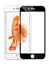 Mocoll® pour iphone 7 plus plein ecran couverture complete anti-rayures anti-explosion anti-empreinte telephone mobile film de verre