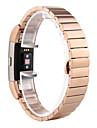 Style Moderne Bracelet Sport Pour Fitbit Regarder