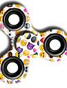 Spinners de mao Mao Spinner Brinquedos Tri-Spinner ABS EDC Brinquedos Criativos & Pegadinhas
