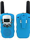 Portable VOX Analyse CTCSS/CDCSS Verrou a cle Appel Selectif 1,5 - 3 km 1,5 - 3 km 22/8 2 pieces Talkie walkie Radio bidirectionnelle