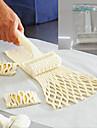 1 Piece Outils de cookie Pour Gateau Plastique Ecologique Creative Kitchen Gadget