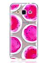 Case For Samsung Galaxy J7 V J5 Prime Case Cover Watermelon Pattern High Penetration TPU Material Scratch Phone Case For Samsung Galaxy J3 J3 (2016)