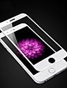 zxd 9h закаленного стекла для Iphone 7 плюс 3d жесткий края полный протектор экрана супер прозрачное стекло пленка 5,5 дюйма