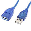 USB2.0 AF / AM-Verlängerungskabel (20 cm)