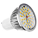 GU10 LED Spotlight MR16 36 SMD 2835 360 lm Warm White AC 100-240 V