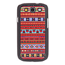 National Minority Style Pattern Hard Case for Samsung Galaxy S3 I9300